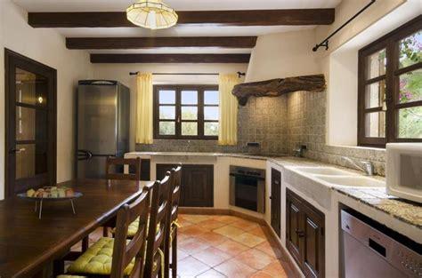 küche rustikal rustikal k 252 che