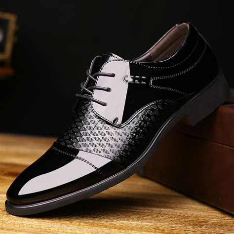 Black Wedding Shoes For by Wedding Shoes For Groom 2017 Footwear S Wedding Day