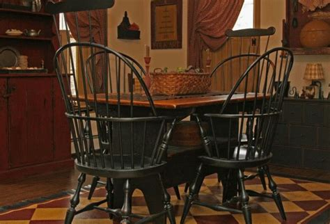primitive dining room furniture primitives primitive country furniture primitive painted