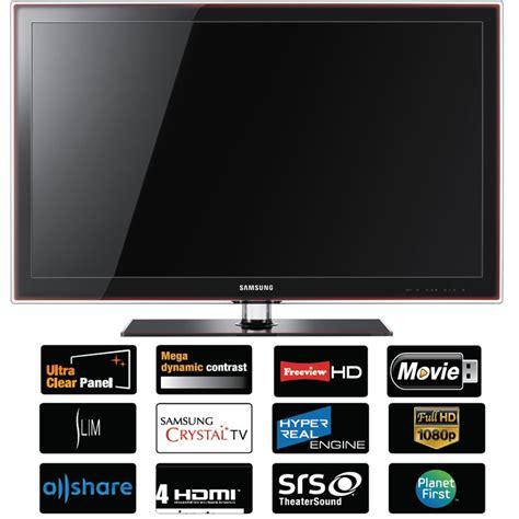Tv Samsung Tipis recensione samsung tv edge slim ue46c5100