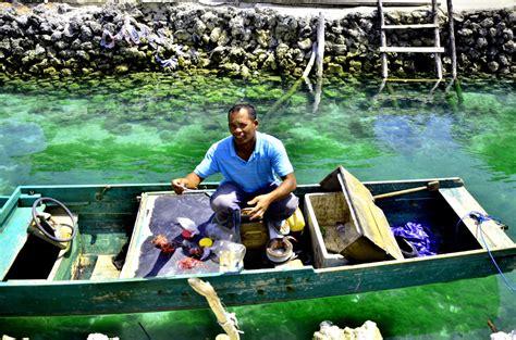 Alat Pancing Yang Bagus semangat konservasi masyarakat suku bajo di wakatobi