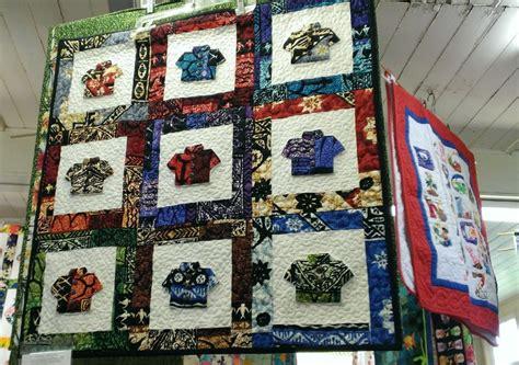 pattern quilt shirt kapaia stitchery a celebration of colors sew maris