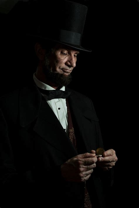 michael abraham lincoln with lincoln productions