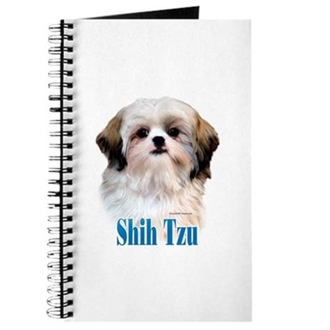 name for shih tzu shih tzu name journal by denofthedog