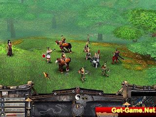 free download battle realms portable full version download free game battle realms terbaru full version pc
