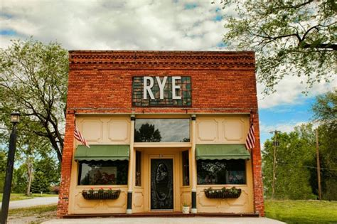 Stilwell Ks Post Office by New Photo Lab Customer The Rye Studio H H