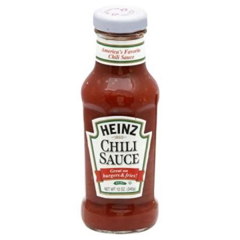 Chili Powder 65g heinz chili sauce