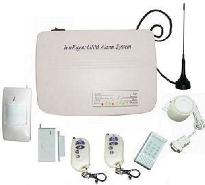 sms based home security appliances burglaralarmsystem