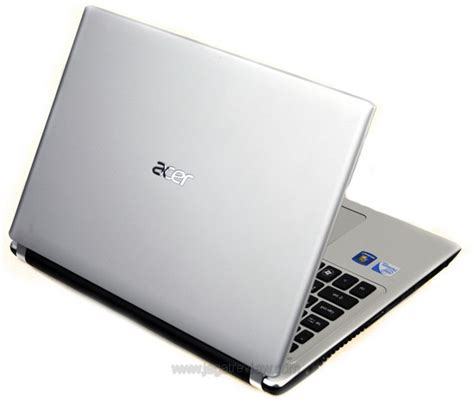 Dan Spesifikasi Laptop Acer Aspire V5 431 review notebook acer aspire v5 431 tipis berkinerja dan murah jagat review