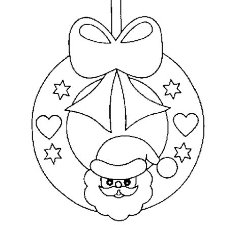decoration coloring decoration coloring page