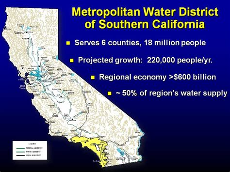 Southern District Of California Search Water Districts Images