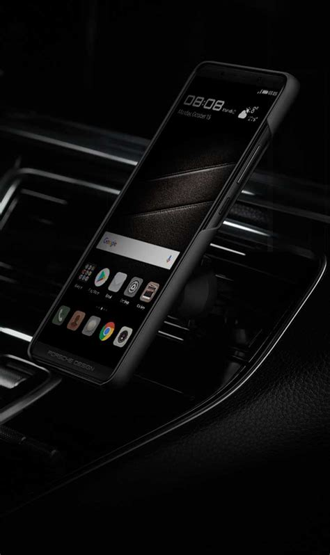 porsche design phone mate porsche design huawei mate 10 android phone huawei