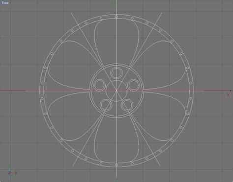 custom blueprints custom rim blueprint by txbadboy on deviantart