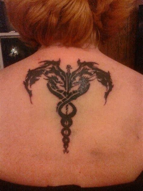 tattoo design editor caduceus designs for you all fashion