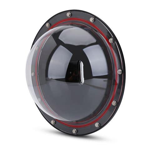 Telesin Waist Bag For Gopro Sj telesin diving underwater cover lens dome port