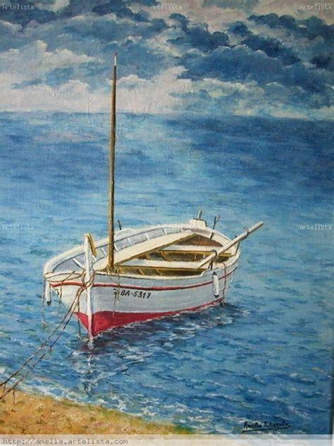 boat canvas ta barca l escala puerto amelia filizzola artelista