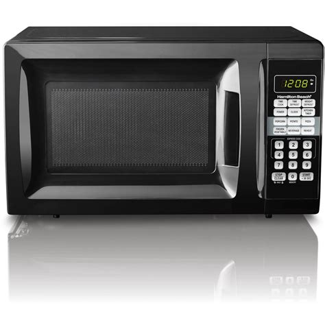 Microwave Countertop Oven by Hamilton 0 7 Countertop Microwave Oven Compact