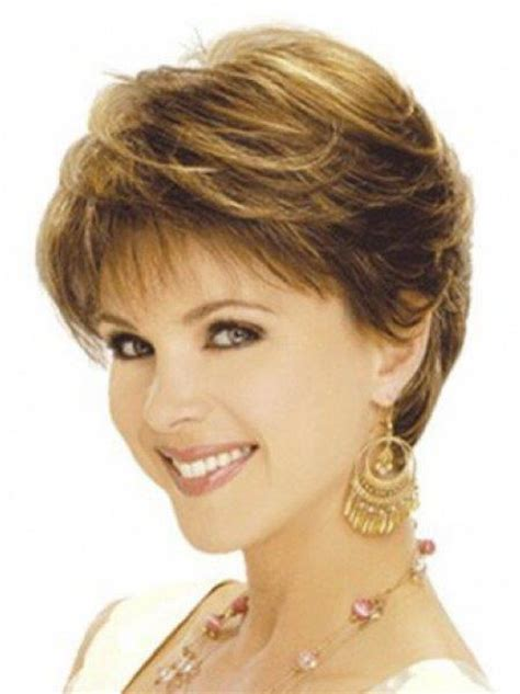 images of short feathered hairstyles short feathered hairstyles for thick hair short