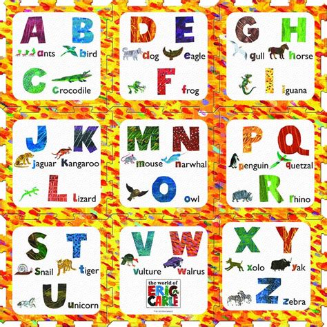 Discover Abc And Number Foam Mat - alphabet play mat by venture products discover and learn
