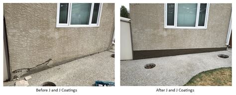 where can parging be used in the home edmonton parging