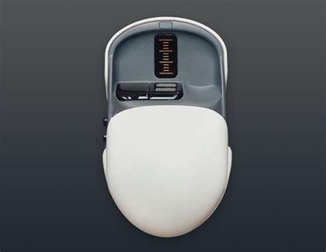wandlen klassisch tmouse futuristische computermaus in neuartigem design