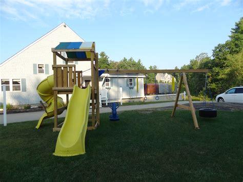 slides and swing sets swing n slide