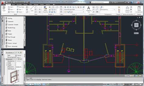 layout in autocad architecture w3 autodesk autocad architecture revit zoe