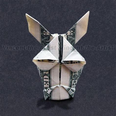 Bill Origami - dollar bill origami money dollar origami