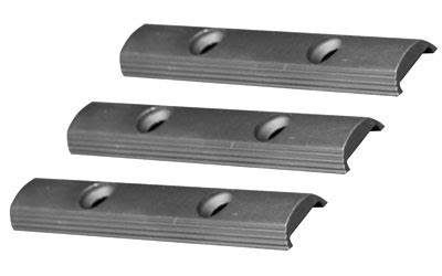Diamondhead Rail Sections by Diamondhead Usa Inc Vrs Rail Section Kit Black Finish