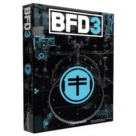 Fxpansion Bfd Kit 1 new fxpansion bfd 3 free bfd percussion expansion mac
