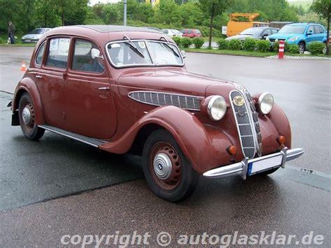 Emw Auto by Autobilder Eisenacher Motoren Werke Emw 340
