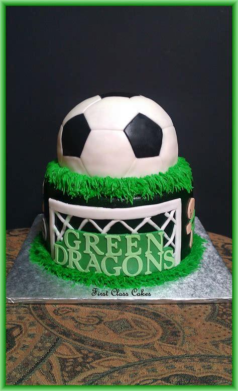 Soccer Birthday Cakes soccer cake cakecentral
