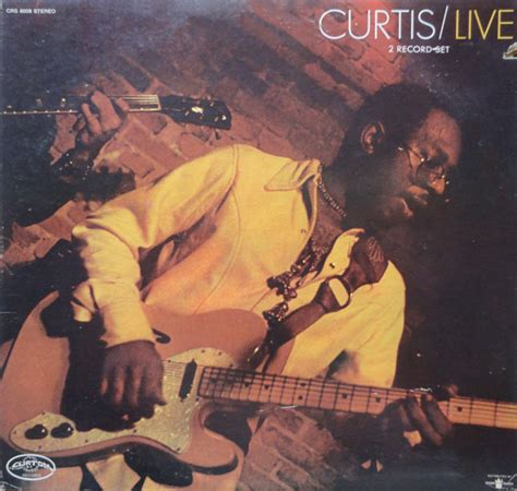 what house does curtis live in curtis mayfield curtis live reviews and mp3