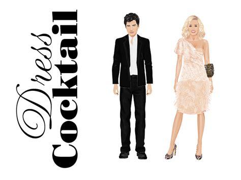 cocktail attire etiquette nur iszuana dress code