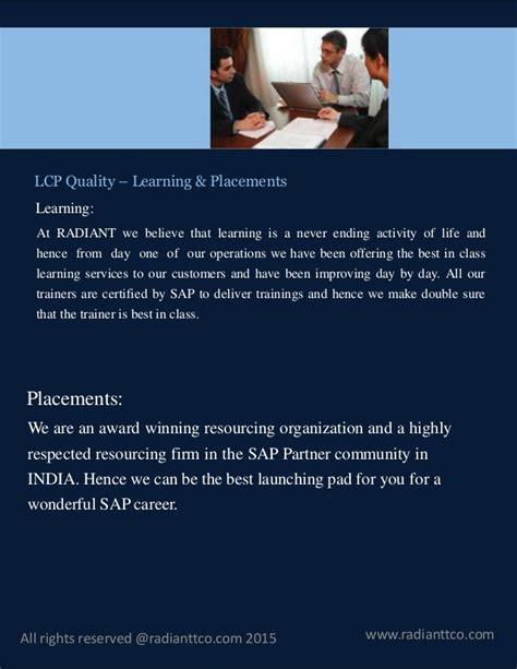 Sap Xsteps Tutorial | radianttco sap training institute in bangalore ppt