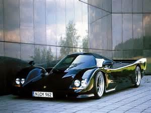 Porsche 962 Le Mans Mad 4 Wheels 1994 Dauer 962 Le Mans Based On Porsche