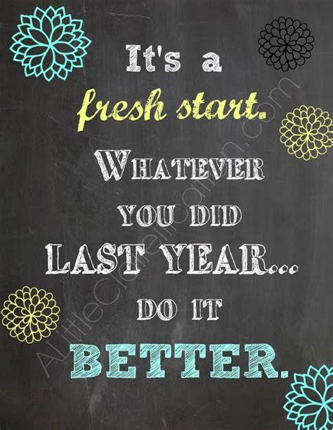 new year fresh start quotes new year fresh start quotes 28 images new year fresh