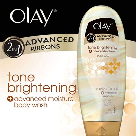 Olay White Wash olay 2 in 1 advanced ribbons tone brightening