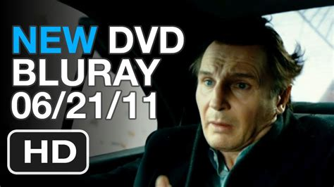 new blu ray movies youtube new on dvd blu ray movies 06 21 11 hd trailers youtube