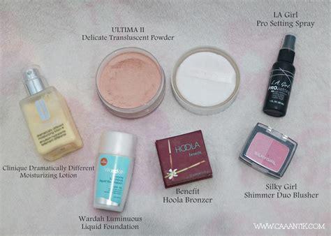 tutorial eyeshadow wardah seri l tutorial makeup lebaran sederhana dan outfit