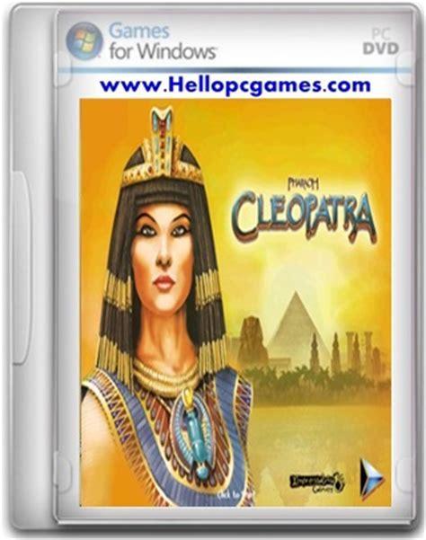Gamis Cleopatra Pharaoh Cleopatra Free Version For Pc