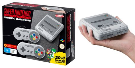 out now nintendo classic mini nintendo entertainment system news nintendo nintendo classic mini nintendo entertainment system eb new zealand