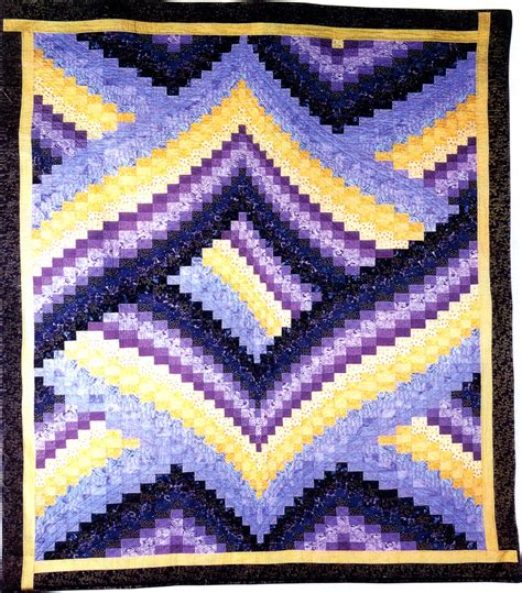How To Quilt A Quilt by Bargello Quilt Uses And Patterns Stitch