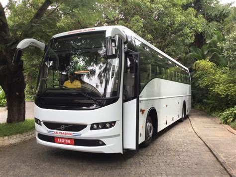 volvo  expand india facility  rs  cr investment  export buses  europe
