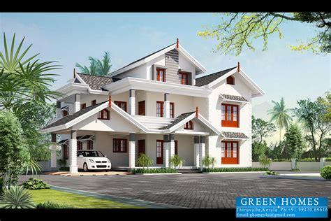 my home design kerala green homes december 2012