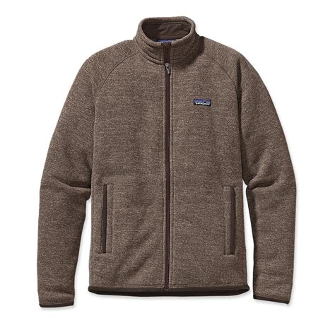 Patagonia M S Better Sweater Jacket Glasgow Field Sports