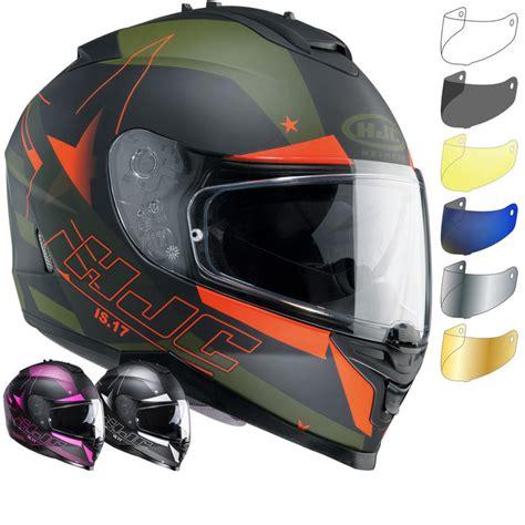Sticker Visor Helm Hjc hjc is 17 armada motorcycle helmet visor helmets ghostbikes