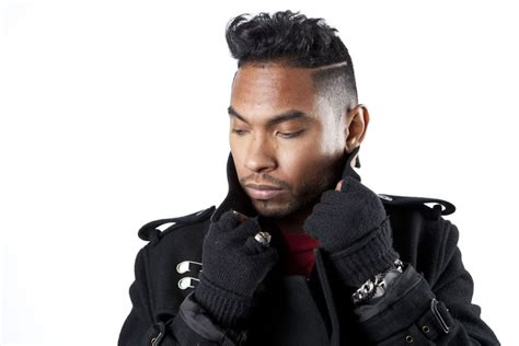 singer miguels hair miguel atlanta black star