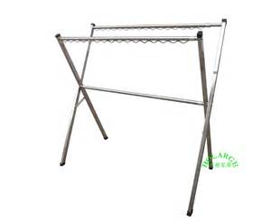 Clothing Dryer Rack X Clothes Drying Rack H6023 China Clothes Drying Rack