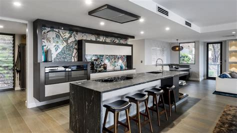 kitchen of the year love it or hate it this is australia s 2017 kitchen of